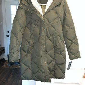 Ralph Lauren Puffer Jacket size Medium 🖤